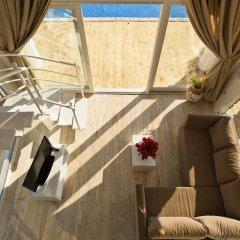 Likya Pavilion Hotel Турция, Калкан - отзывы, цены и фото номеров - забронировать отель Likya Pavilion Hotel онлайн интерьер отеля