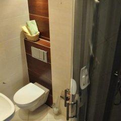 Отель Apartamenty Jak w Domu ванная фото 2