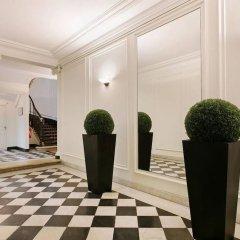 Отель Paris Square спа фото 2