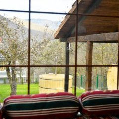 Отель Villa Jrhogher Dilijan фото 4
