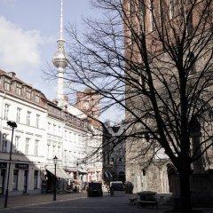 Отель Nikolai Residence Германия, Берлин - отзывы, цены и фото номеров - забронировать отель Nikolai Residence онлайн фото 5
