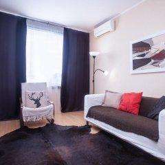 Гостиница Design Suites Noviy Arbat комната для гостей фото 3