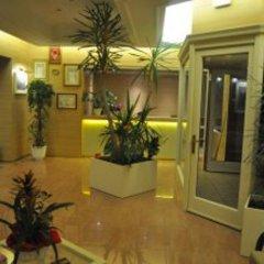 Отель Hostal Gallet Испания, Курорт Росес - отзывы, цены и фото номеров - забронировать отель Hostal Gallet онлайн интерьер отеля фото 2