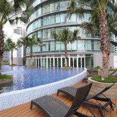 Отель Vortex Suite Residence KLCC Малайзия, Куала-Лумпур - отзывы, цены и фото номеров - забронировать отель Vortex Suite Residence KLCC онлайн