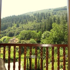 Отель Casona Malvasia - Adults Only балкон фото 2