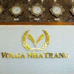 Volga Nha Trang hotel Нячанг спа