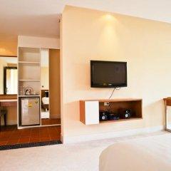 Отель C&N Kho Khao Beach Resort удобства в номере фото 2