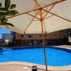 Отель Menada Sunny Day 1 Apartments Болгария, Солнечный берег - отзывы, цены и фото номеров - забронировать отель Menada Sunny Day 1 Apartments онлайн бассейн