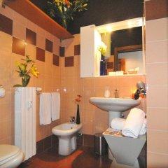 Отель Loft 'Nb Duomo Италия, Милан - отзывы, цены и фото номеров - забронировать отель Loft 'Nb Duomo онлайн ванная