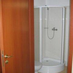 Отель Linat Orchim Dom Gościnny ванная
