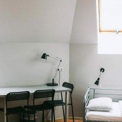 Отель Liberty Mansard Латвия, Рига - отзывы, цены и фото номеров - забронировать отель Liberty Mansard онлайн удобства в номере фото 2