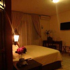 Hotel Villa Sarela спа
