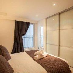 Отель Merchant City Великобритания, Глазго - отзывы, цены и фото номеров - забронировать отель Merchant City онлайн комната для гостей фото 4