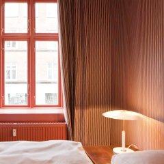 Отель Rye Дания, Копенгаген - отзывы, цены и фото номеров - забронировать отель Rye онлайн комната для гостей