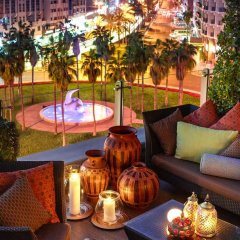 Отель Swissotel Living Al Ghurair Dubai фото 3
