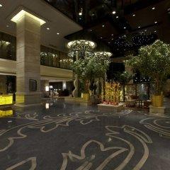 Sheraton Shunde Hotel парковка