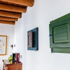 Отель Casina Palleschi Италия, Палермо - отзывы, цены и фото номеров - забронировать отель Casina Palleschi онлайн интерьер отеля фото 2