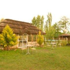 Отель Amanecer En Cuyo Вейнтисинко де Майо помещение для мероприятий фото 2