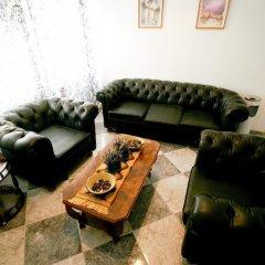 Отель Hostal Puerta de Monfragüe комната для гостей