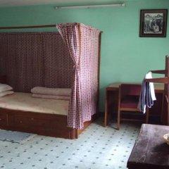 Отель Sanu House Непал, Лалитпур - отзывы, цены и фото номеров - забронировать отель Sanu House онлайн комната для гостей фото 3