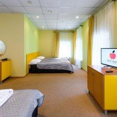 Отель Red Apple Санкт-Петербург детские мероприятия фото 3