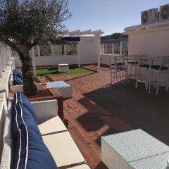 Отель Guest House Lisbon Terrace Suites II фото 7