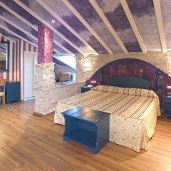 Отель Villa Pasiega Испания, Лианьо - отзывы, цены и фото номеров - забронировать отель Villa Pasiega онлайн детские мероприятия фото 2