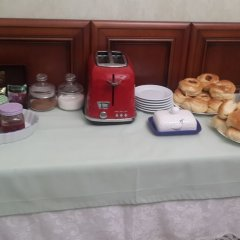 Гостиница M-Yug в Анапе 2 отзыва об отеле, цены и фото номеров - забронировать гостиницу M-Yug онлайн Анапа питание фото 2