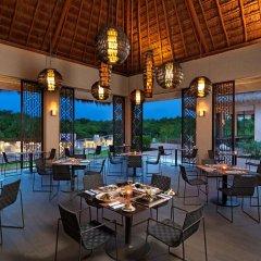 Отель Paradisus Playa del Carmen La Esmeralda All Inclusive питание фото 2