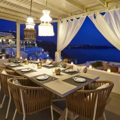 Отель Celestia Grand Греция, Остров Санторини - отзывы, цены и фото номеров - забронировать отель Celestia Grand онлайн помещение для мероприятий