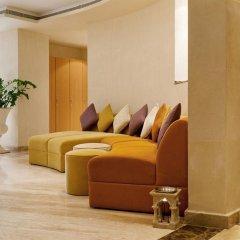 Le Meridien Dubai Hotel & Conference Centre интерьер отеля фото 3