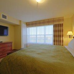 Гостиница Экотель Ирис Мариуполь комната для гостей фото 5