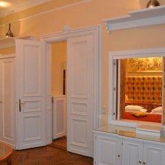 Hotel Bristol Salzburg Зальцбург удобства в номере