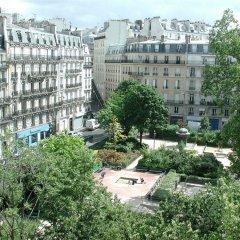 Отель Hôtel Williams Opéra фото 2