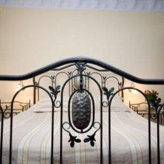 Отель Villa Toscania Польша, Познань - отзывы, цены и фото номеров - забронировать отель Villa Toscania онлайн балкон