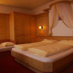 Hotel Restaurant Alpenrose Горнолыжный курорт Ортлер комната для гостей фото 4
