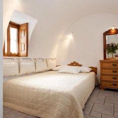 Отель Vinsanto Villas Греция, Остров Санторини - отзывы, цены и фото номеров - забронировать отель Vinsanto Villas онлайн комната для гостей фото 8