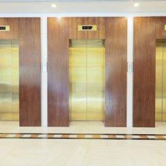 Отель St.George Hotel ОАЭ, Дубай - отзывы, цены и фото номеров - забронировать отель St.George Hotel онлайн интерьер отеля фото 3