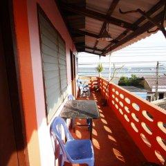 Отель Baan Plasai Koh Larn балкон