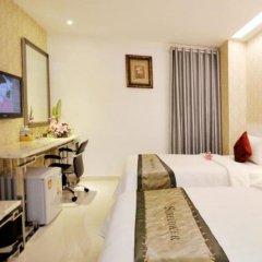 Sun Flower Luxury Hotel комната для гостей фото 2