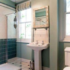 Отель Veeve - Heathland Life ванная фото 2