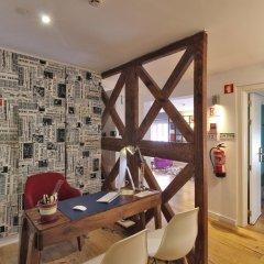 Отель Stay Inn Lisbon Hostel Португалия, Лиссабон - отзывы, цены и фото номеров - забронировать отель Stay Inn Lisbon Hostel онлайн удобства в номере