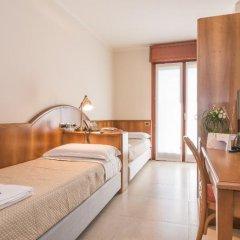 Отель Albergo Villa Priula Понтераника комната для гостей фото 3