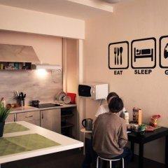 Game Hostel в номере