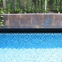 Отель Nida Rooms Thonglor 25 Alley Jasmine Бангкок бассейн