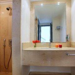 Отель 3 Br Villa Naxos Chg 8926 Кипр, Протарас - отзывы, цены и фото номеров - забронировать отель 3 Br Villa Naxos Chg 8926 онлайн ванная