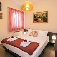 Отель Corfu Glyfada Menigos Resort вид на фасад