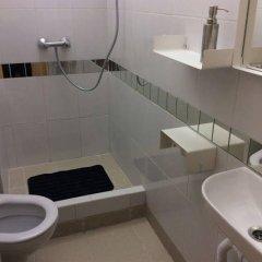 Гостиница Апартменты Селена на Малой Садовой ванная фото 2