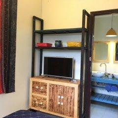 Ha Long Ginger Homestay Hostel удобства в номере