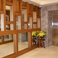 Отель Orchid Resortel интерьер отеля